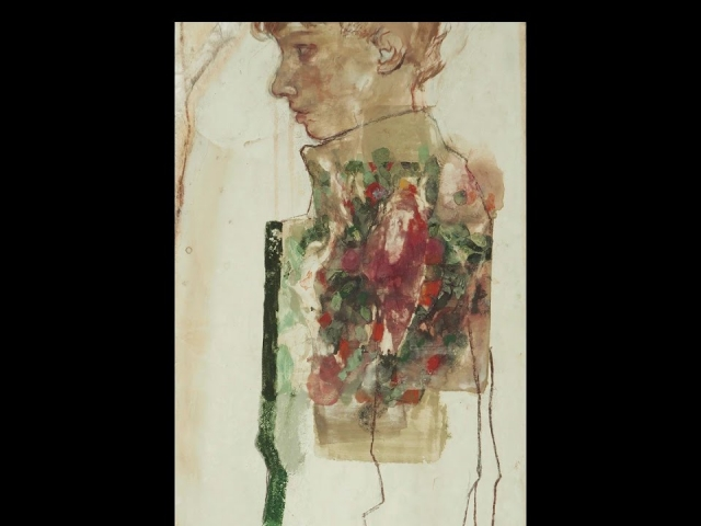 日本画家・澁澤星の創作の原点、美の追求と旅と詩と。